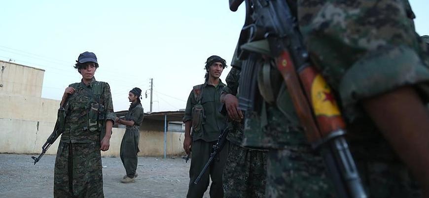 ABD'den ümidi kesen YPG Rusya ve Esed rejiminden yardım istiyor