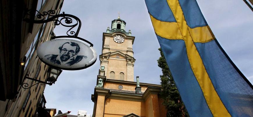İsveç'te Orta Asyalı 6 kişiye 'terör saldırısı hazırlığı' suçlaması