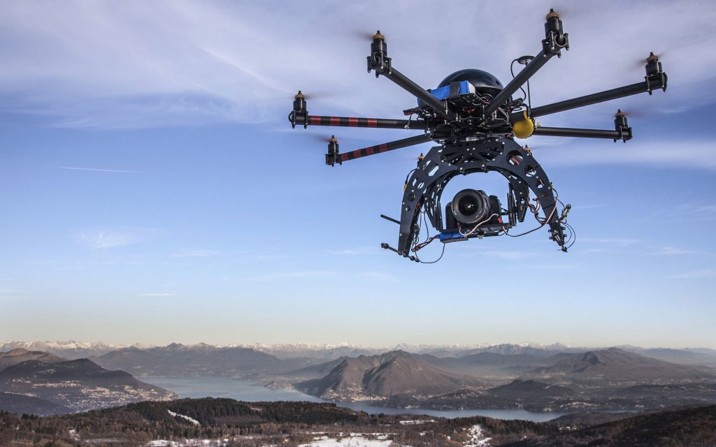 Fransa'da drone yasağının alanı genişletildi