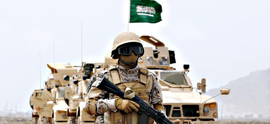 İngiliz mahkemesi: Suudi Arabistan'a silah satışı akıl ve yasa dışı