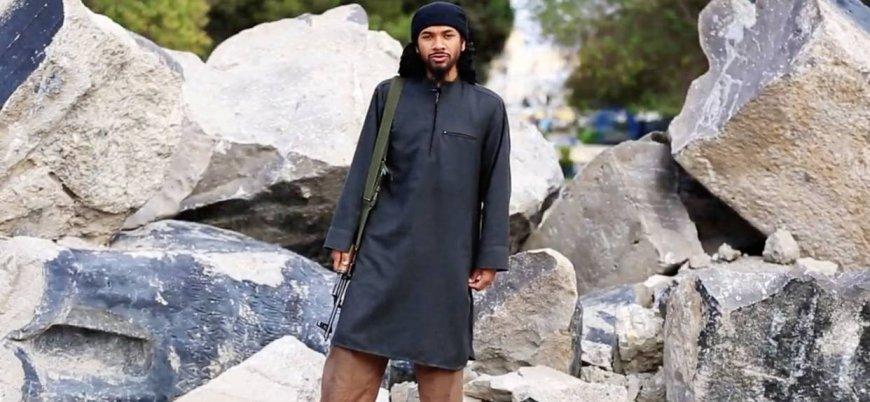 Avustralya Türkiye'de tutuklu bulunan IŞİD'liyi vatandaşlıktan attı