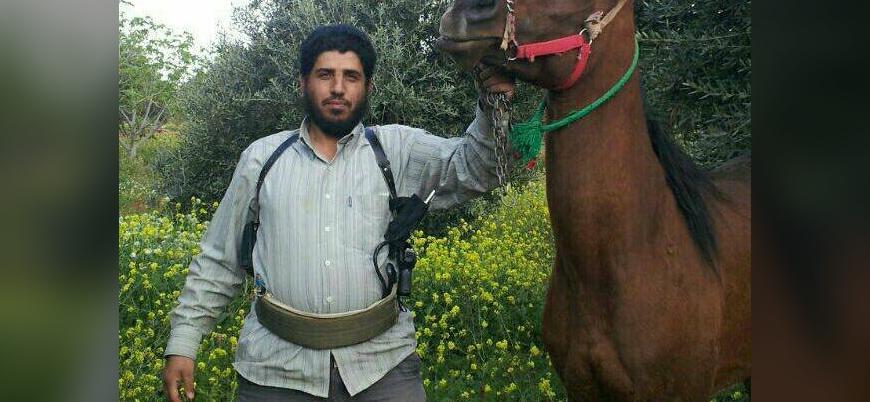 Nusret Cephesi'nin kurucularından Ebu Culeybib Dera'da öldürüldü