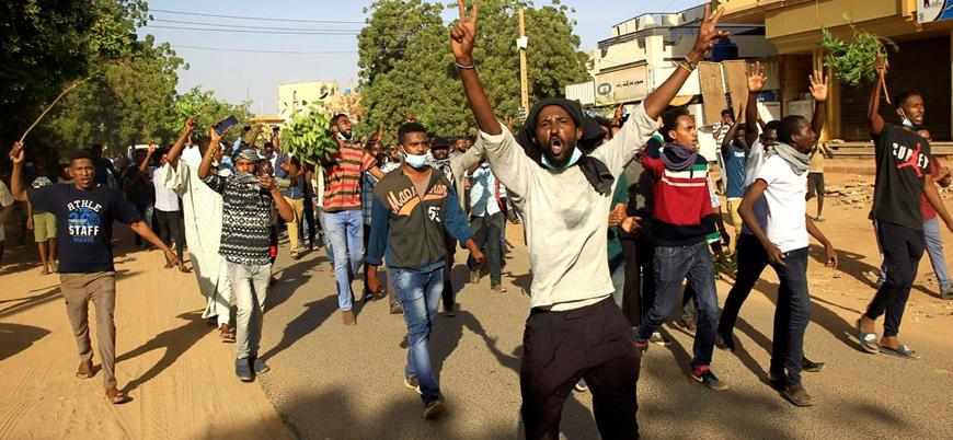 BM Genel Sekreteri'nden Sudan çağrısı