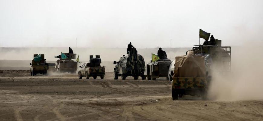 Rusya rejim güçlerinin Münbiç'e girdiğini iddia etti
