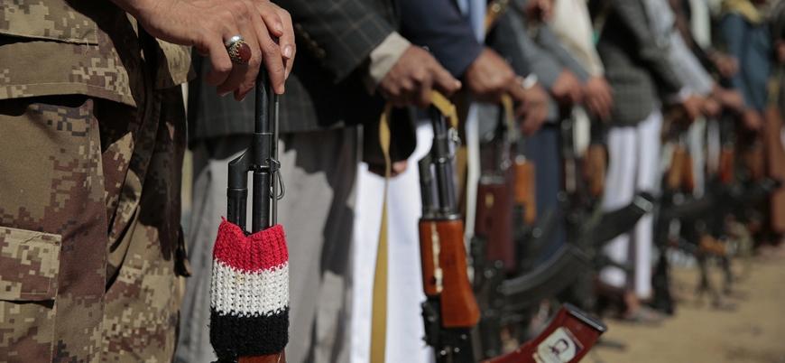 Yemen'de Husiler Hudeyde'den çekilmeye başladı