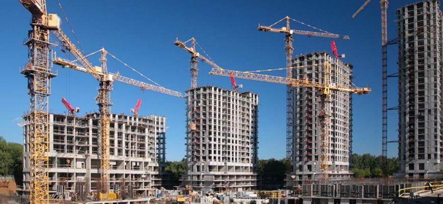 Dünyada en fazla ihale alan 10 inşaat firmasından 5'i Türk