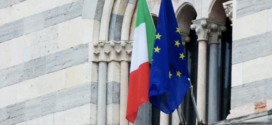 AB ile kriz yaşanmıştı: İtalya yeni bütçeyi onayladı