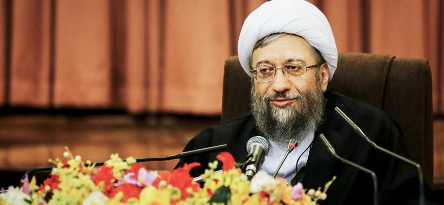 İran'da Düzenin Maslahatını Teşhis Konseyi'nin yeni başkanı belli oldu