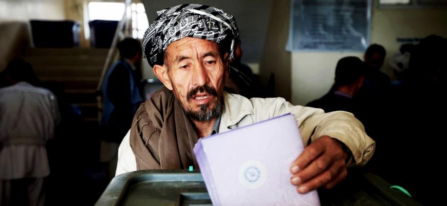 Afganistan'da başkanlık seçimleri 20 Temmuz'a ertelendi