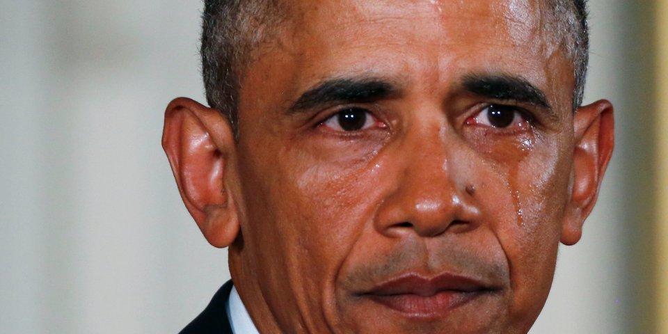 Obama'nın karnesi başarısızlıklarla dolu