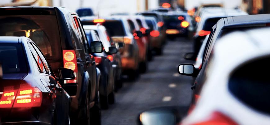 Motorlu taşıtlar vergisinde yeni zam oranı belli oldu