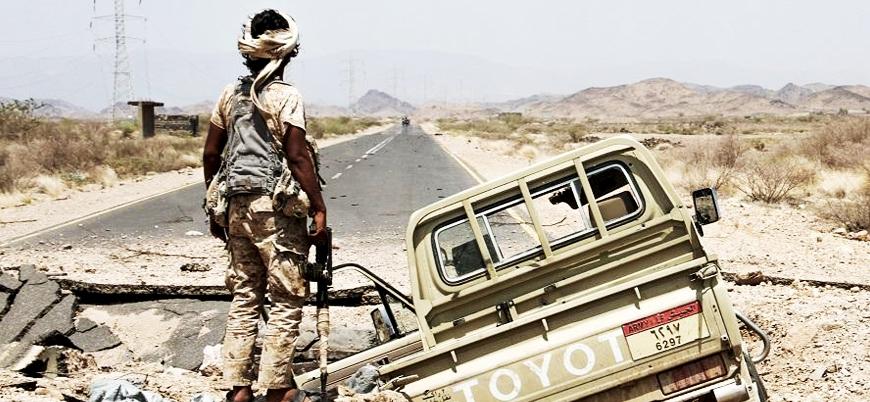 Suudi Arabistan destekli koalisyon Husilerin çekilme iddialarını yalanladı