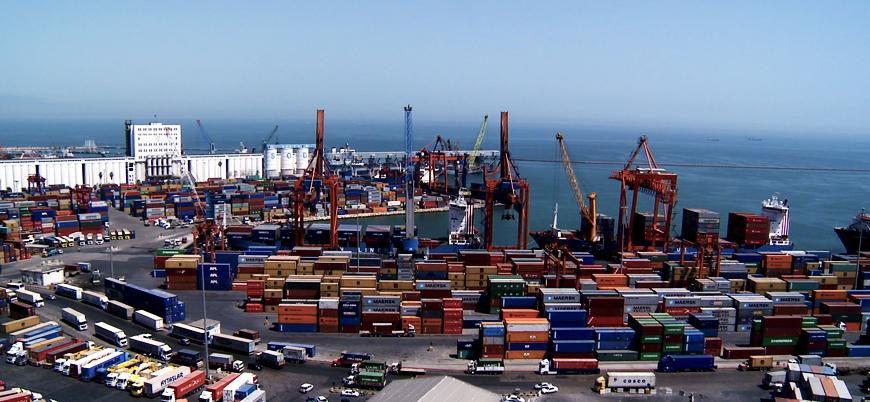 Kasım ayı ihracat ve ithalat rakamları açıklandı