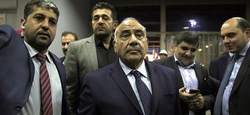 Bağdat hükümetinin üst düzey yetkilileri Esed ile görüştü