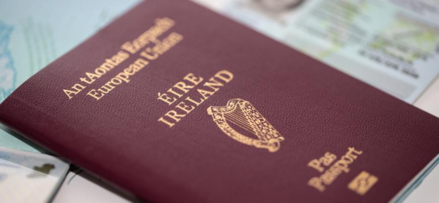 Brexit: İrlanda pasaportuna başvuran İngilizler artıyor