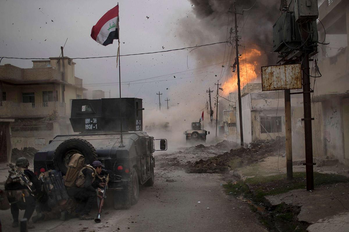 Analiz: IŞİD'in Musul Propagandası