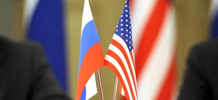 Denizaltı krizine Rusya da dahil oldu: Bizi hedef alıyor
