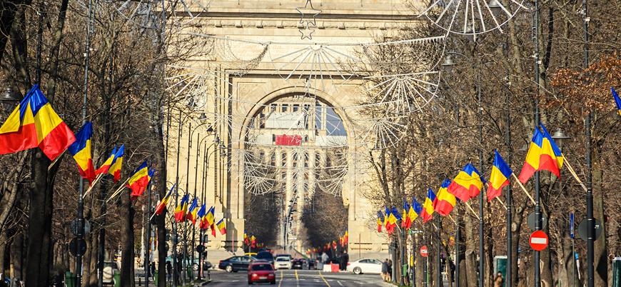 Romanya yarın AB dönem başkanlığı görevini devralacak