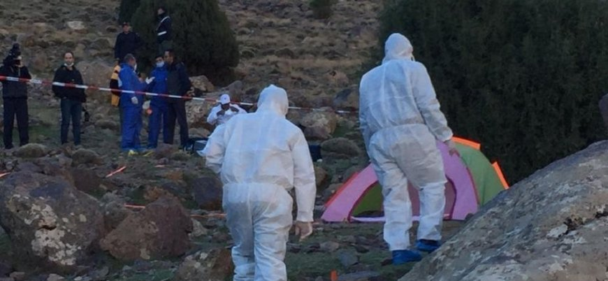 Fas'taki turist cinayetleri ile ilgili yeni gelişme