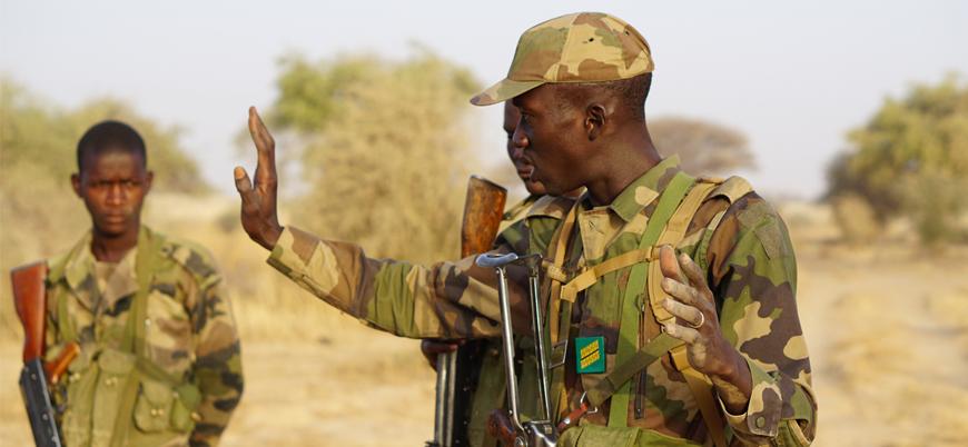 Nijer-Nijerya sınırında çatışma: 21 ölü