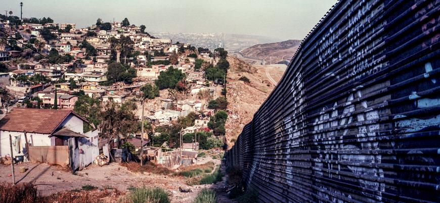 Meksika'dan ABD'ye göçü engellemek için yeni proje