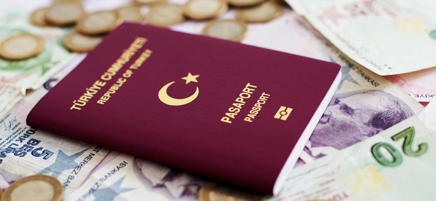 Kimlik ehliyet ve pasaporta yeni yıl zammı