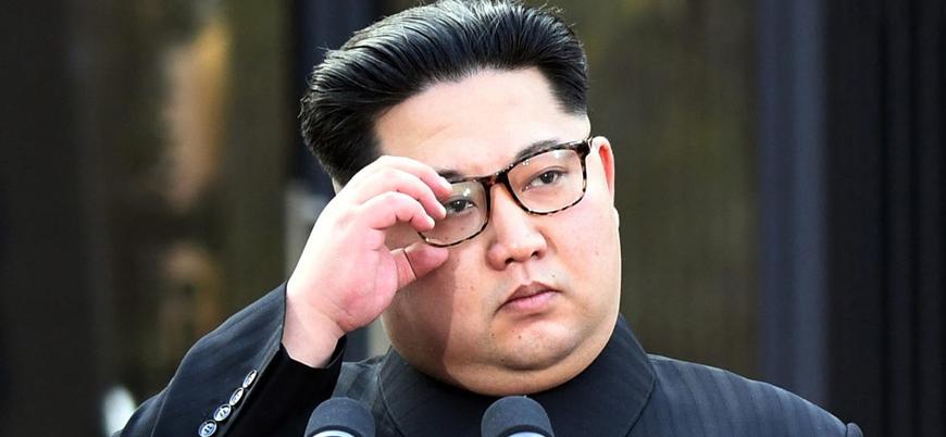 Kuzey Kore liderinden yaptırımlara karşı 'nükleer silahsızlanma' uyarısı