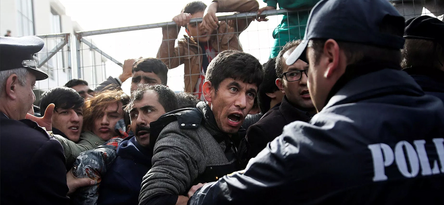 Almanya Afgan mültecileri sınırdışı etmeye devam ediyor