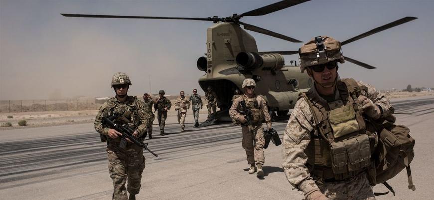 """""""ABD'nin Afganistan'dan tamamen çekilmesinin zamanı geldi"""""""