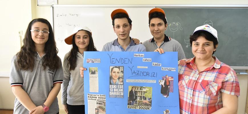 'Herkes rahmi kadar konuşsun': MEB'in başlattığı 'Cinsiyet Eşitliğine Duyarlı Okul' projesi genişletiliyor
