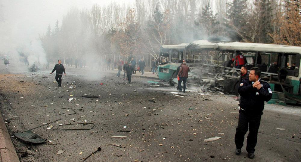 Kayseri saldırısında 5 asker PKK'ya bilgi mi sızdırdı?