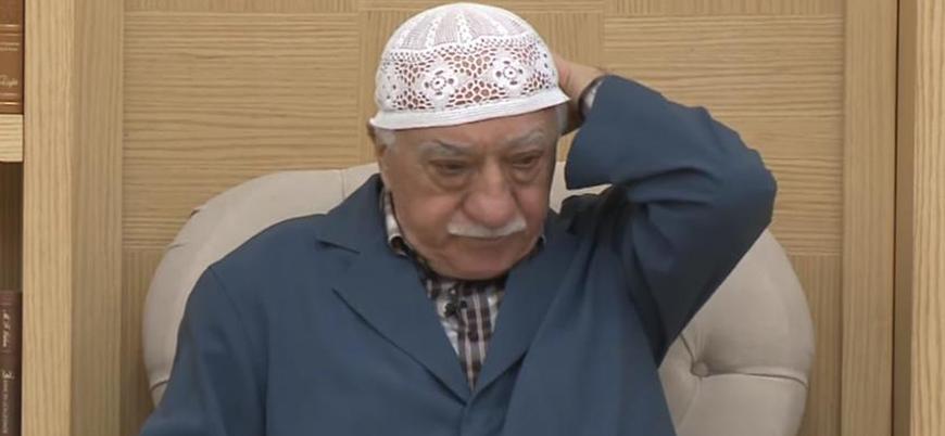 """""""ABD heyeti Gülen'in iadesini görüşmek için Türkiye'ye geliyor"""""""