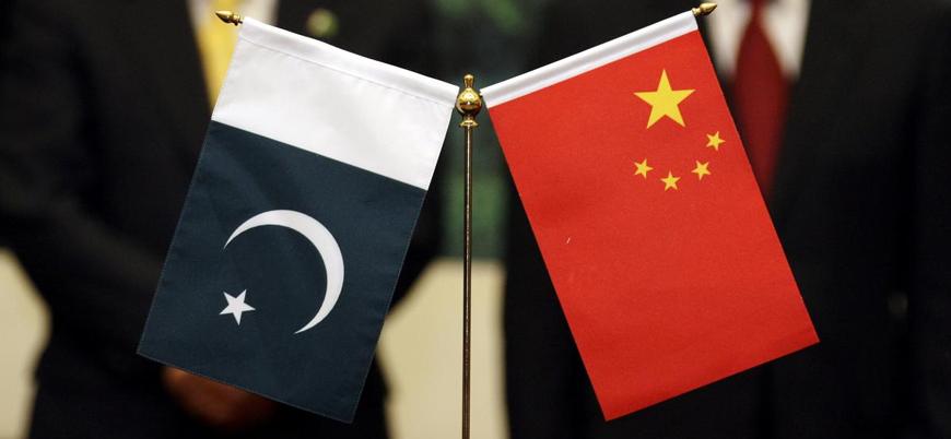 Pakistan: Doğu Türkistan meselesinde Çin'in yanındayız