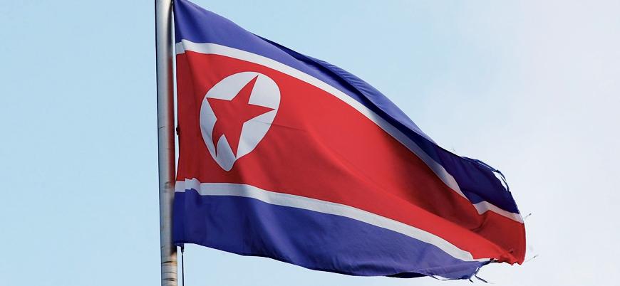 Kuzey Kore'nin İtalya büyükelçisi 'kaçtı'
