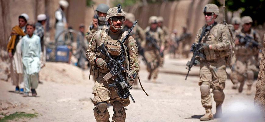 ABD Afganistan'da savaşı kazandığı algısını oluşturmak için yalan söyledi
