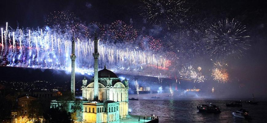 Araştırma: Türkiye'de inançsızlık yükselişte