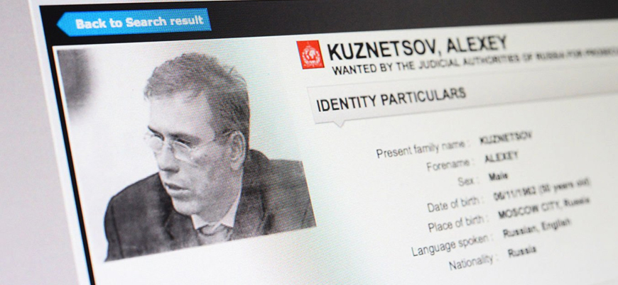 Fransa yolsuzlukla suçlanan eski bakanı Rusya'ya iade etti