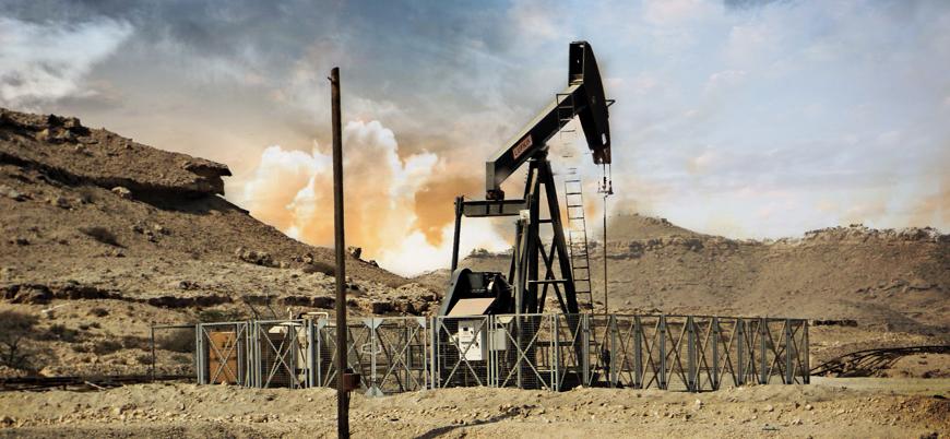 """""""Taliban Afganistan'da petrol yataklarını ele geçirebilir"""""""