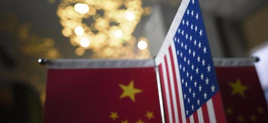 ABD'den vatandaşlarına seyahat uyarısı: Çin keyfi tutuklayabilir