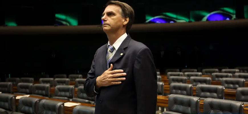 Brezilya'daki bakanlıklarda 'sol temizliği' başladı