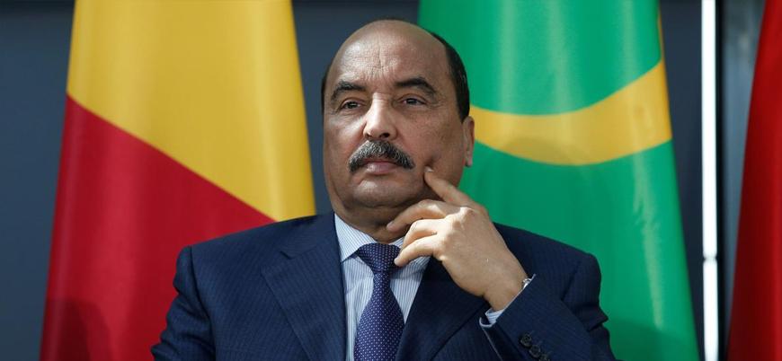 Moritanya Devlet Başkanı Beşar Esed'i ziyaret edecek
