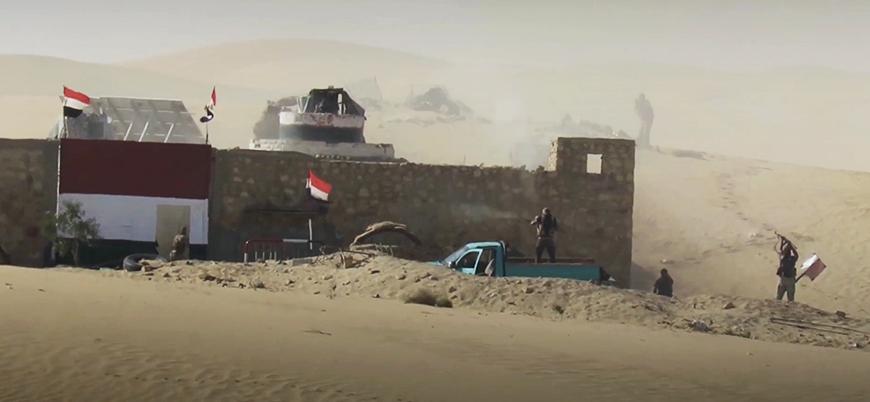 İsrail, Mısır, El Kaide ve IŞİD: Sina'da güç dengeleri ve son durum