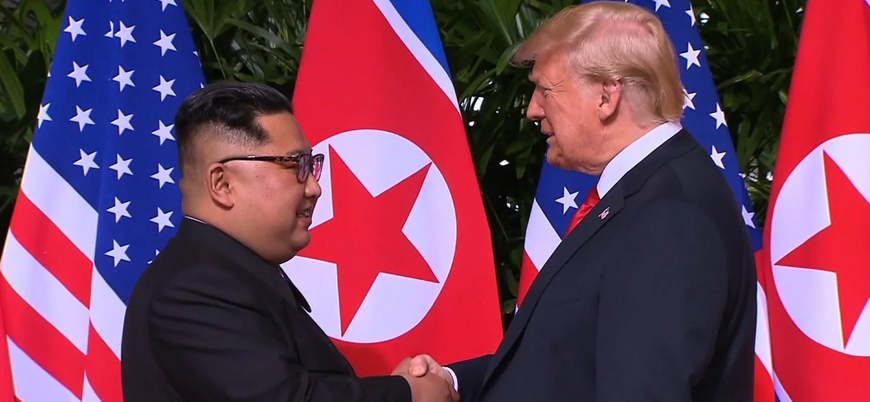 ABD'den 'Kuzey Kore' açıklaması: Zirve olabilir ama ümitli değiliz
