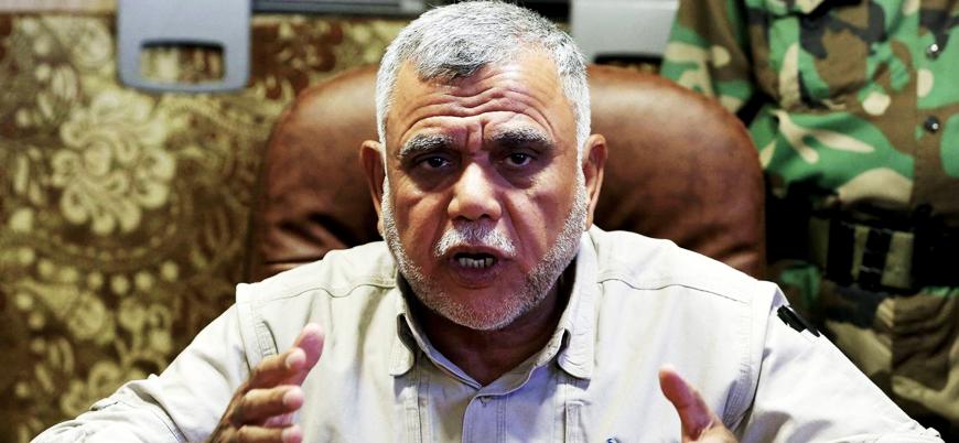 Haşdi Şabi lideri: ABD'yi Irak'tan çıkarmamıza Japonya bile şaşırdı