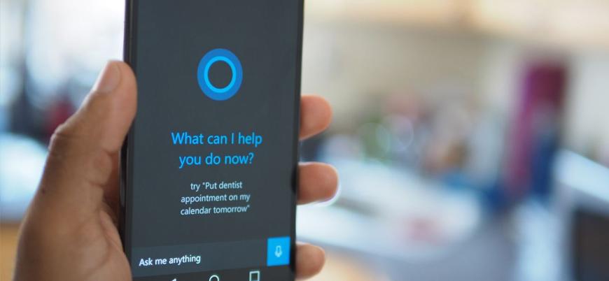 Microsoft yeni teknolojisiyle 'fısıltılarınızı bile duyacak'