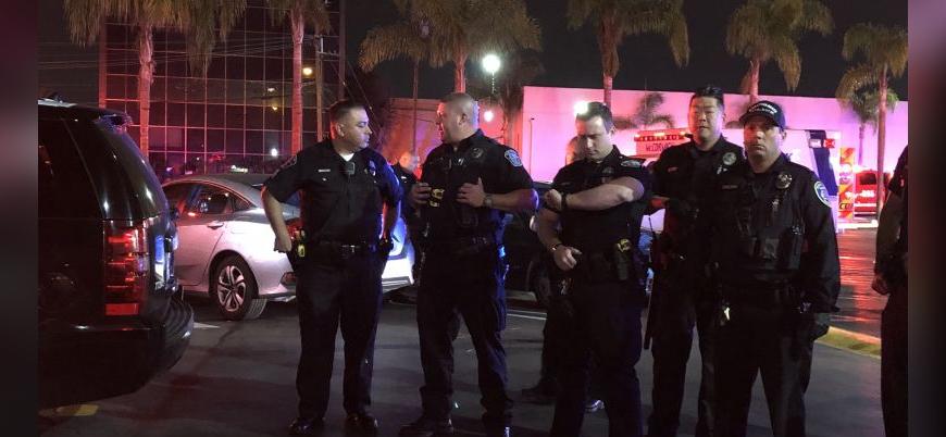 ABD'de silahlı saldırı: Ölü ve yaralılar var