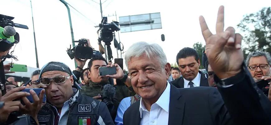 Meksika lideri Obrador mal varlığını açıkladı: 'Cebimde 2 dolar var'