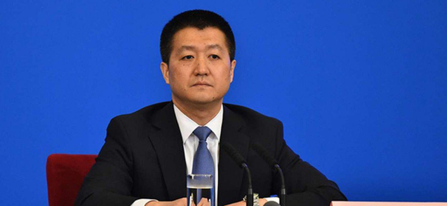 Çin'den Afganistan'daki barış görüşmelerine dair açıklama