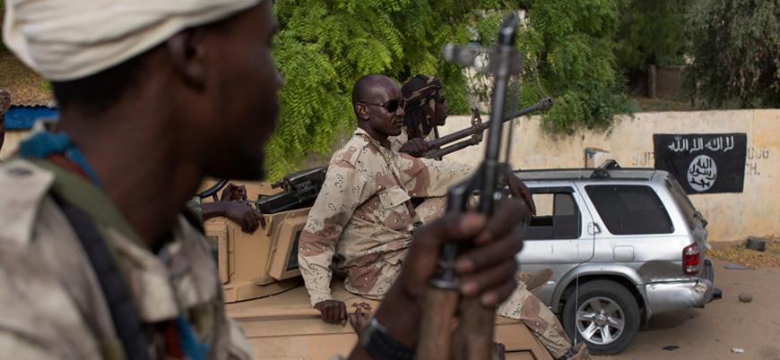Boko Haram'dan Nijerya ordusuna pusu: En az 2 ölü