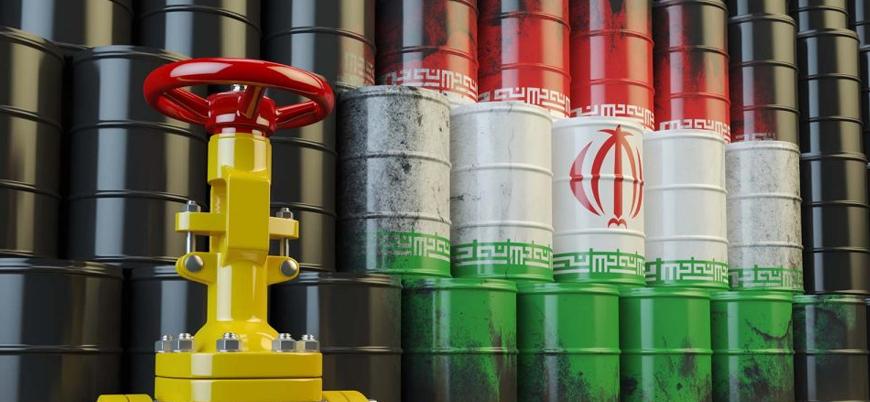 İran: Yaptırımlara rağmen petrol için yeni müşteriler var